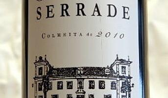 Nydelig hvitvin fra Portugal