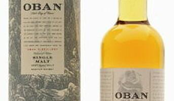 Smak deg frem til din whiskyfavoritt