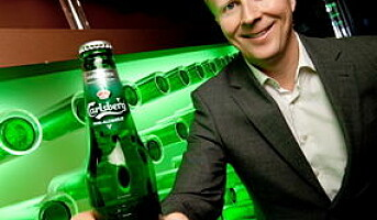 Ringnes lanserer Carlsberg-øl uten alkohol