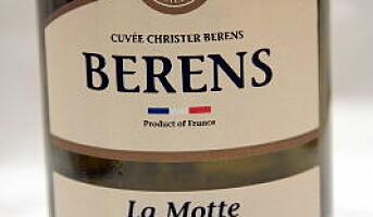 Ny årgang av Berens La Motte