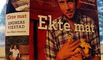 Folkeopplysning og kokebok fra Viestad