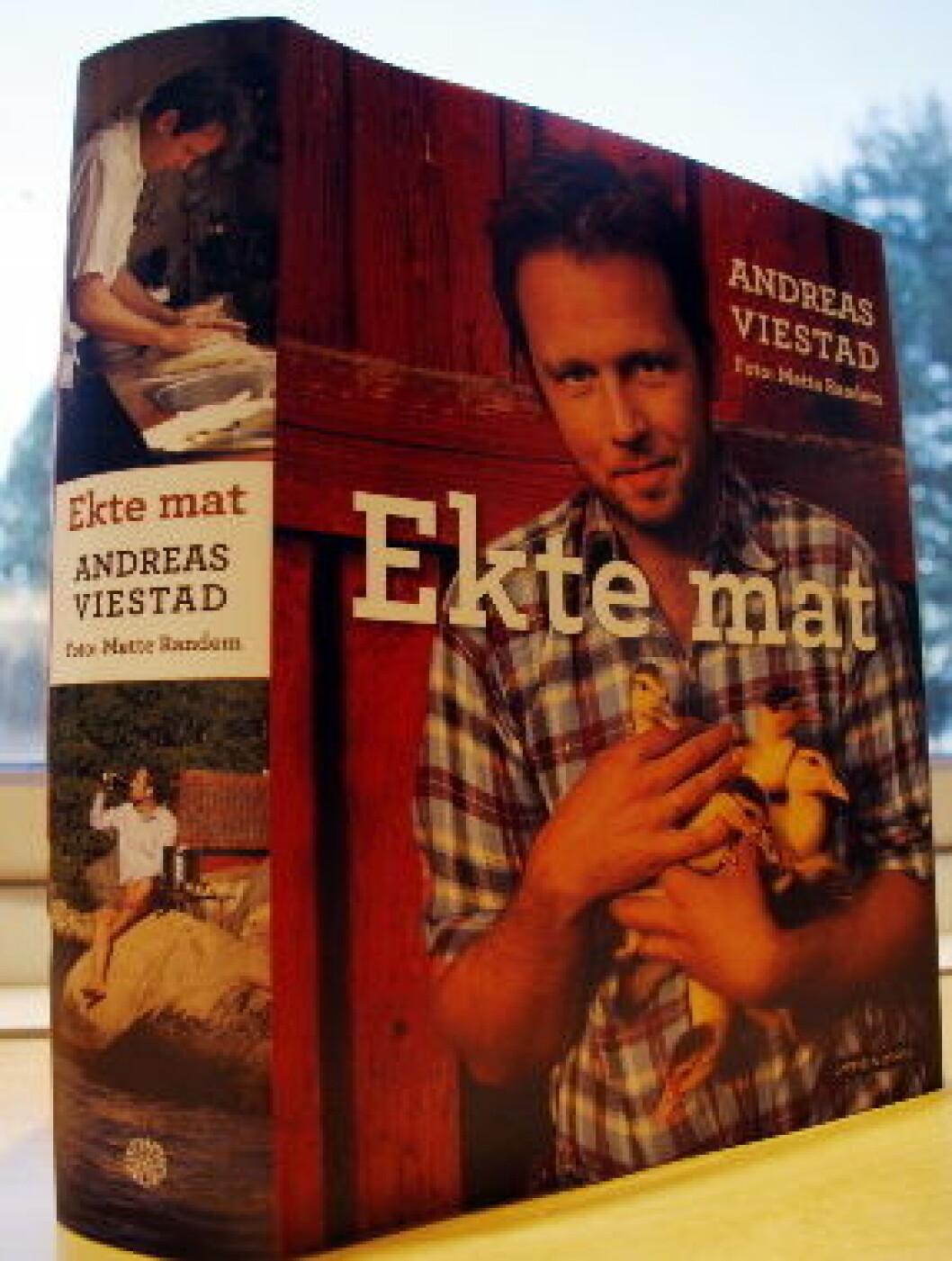 Andreas Viestad Ekte mat (4) NETT