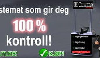 Optimal kontroll