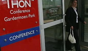 Thon Hotels med gjesteanmeldelser