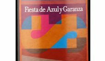 Fiesta de Azul y Garanza 2009