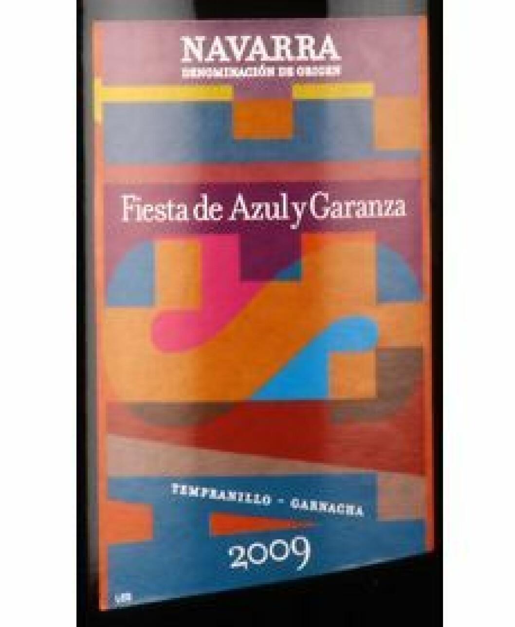 Fiesta de Azuly Garanza1