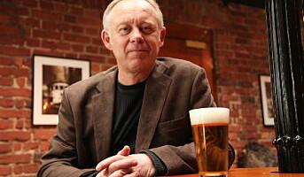 Dårligste ølsommer på seks år