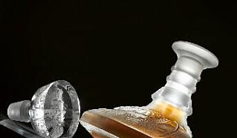 Whiskyflaske solgt for 2,76 millioner kroner