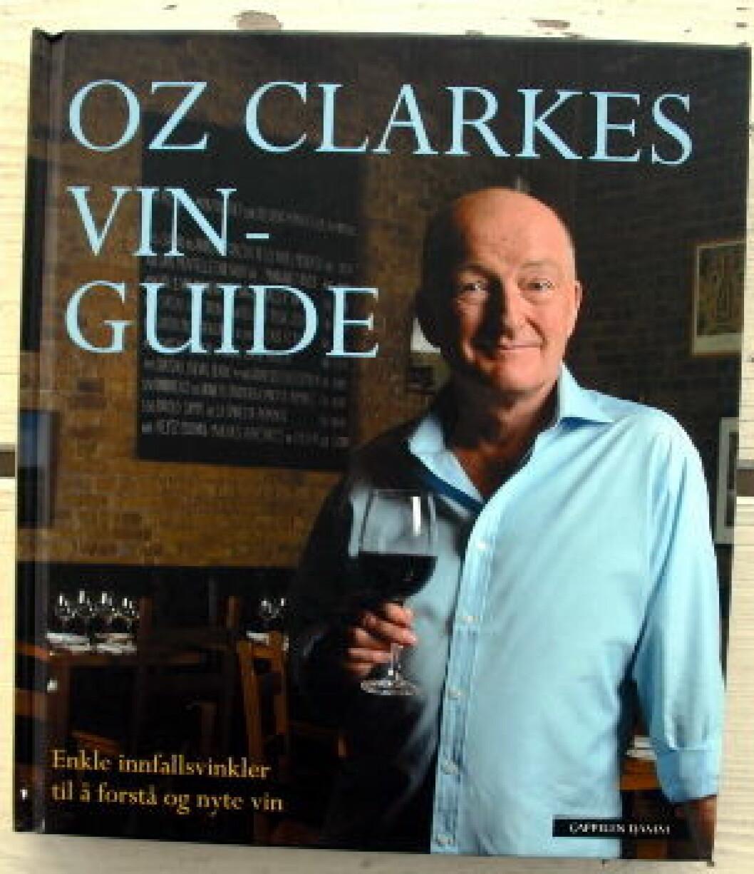 Bok Oz Clarke