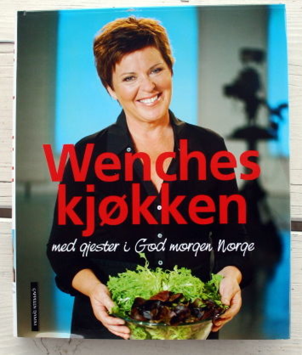 Bok Wenches kjøkken