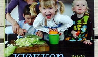Barnas kokebok