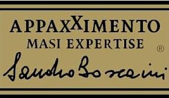 Masi med nytt varemerke: Appaxximento