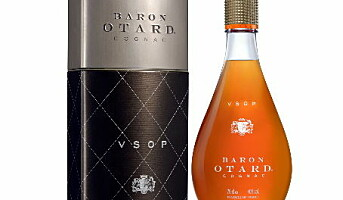 Baron Otards gylne dråper