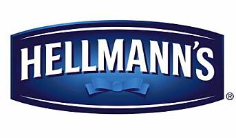 Hellmanns Vinaigretter