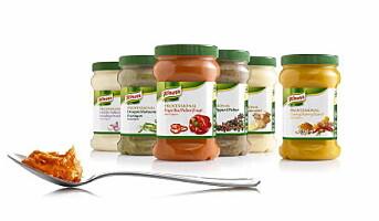 Knorr Professional Krydderpureer