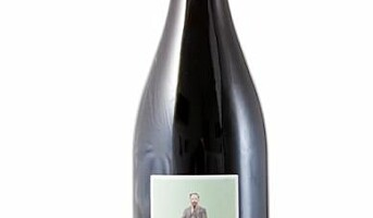 En vin ved navn Marius