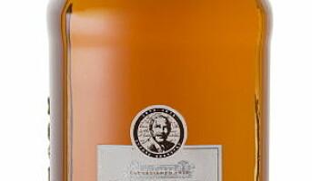 Økologisk cognac fra Braastad
