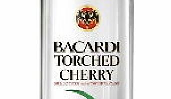 Bacardi Torched Cherry - med en smak av kirsebær og Aloe