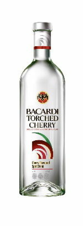 Bacardi Torched Cherry Nett