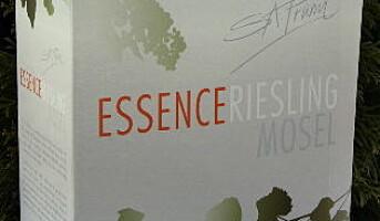 Prüm Essence Riesling 2009
