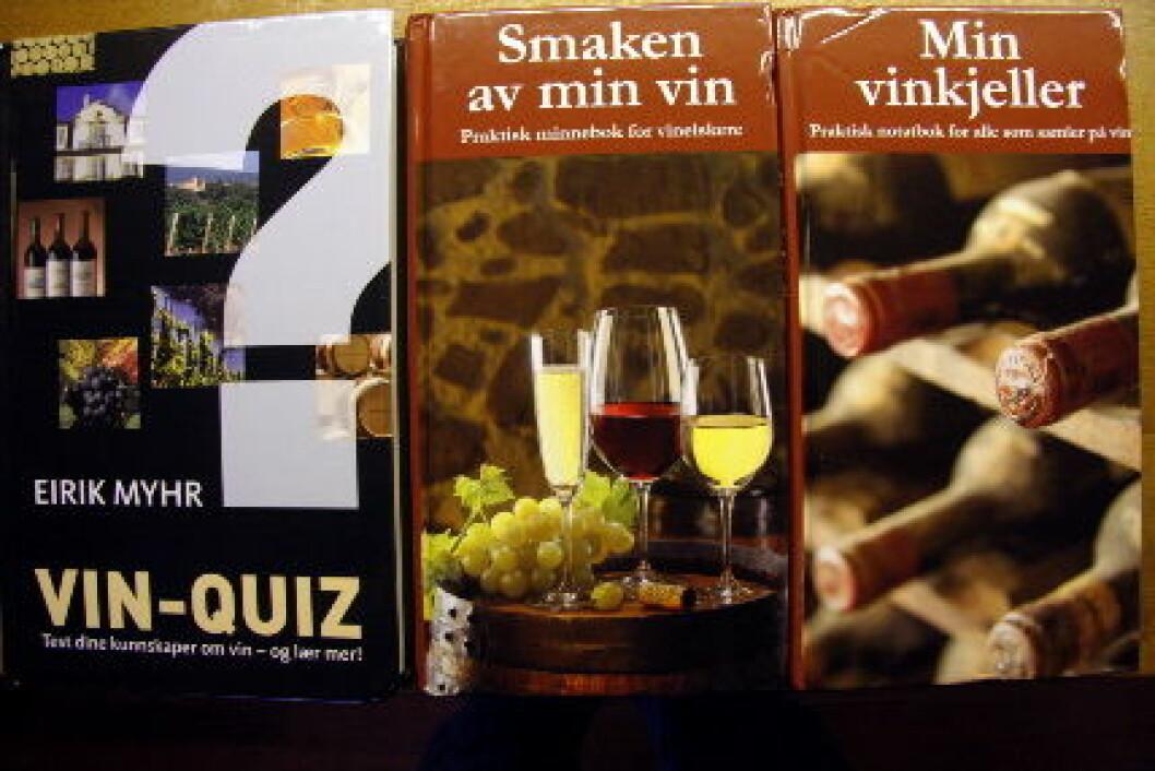 Vinbøker Myhr (14)