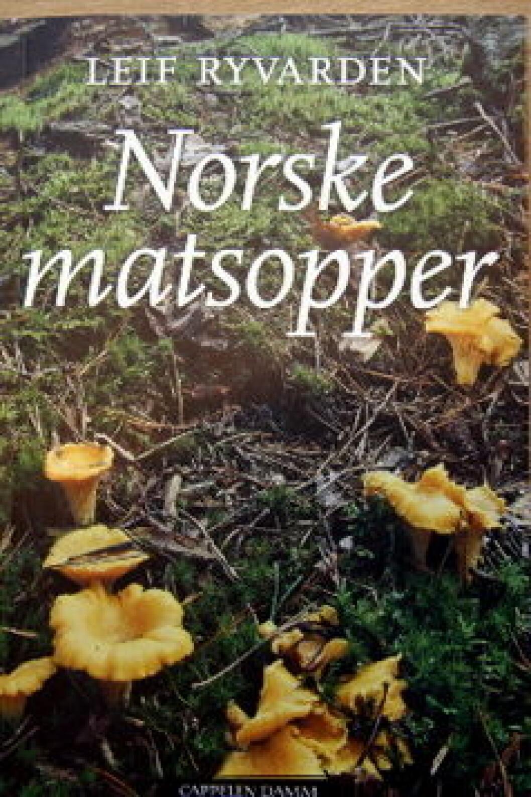Norske matsopper bok (4)