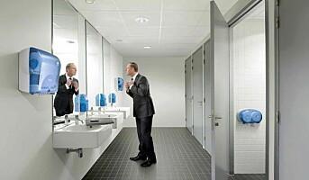 Uhygienisk toalett ødelegger restaurantryktet