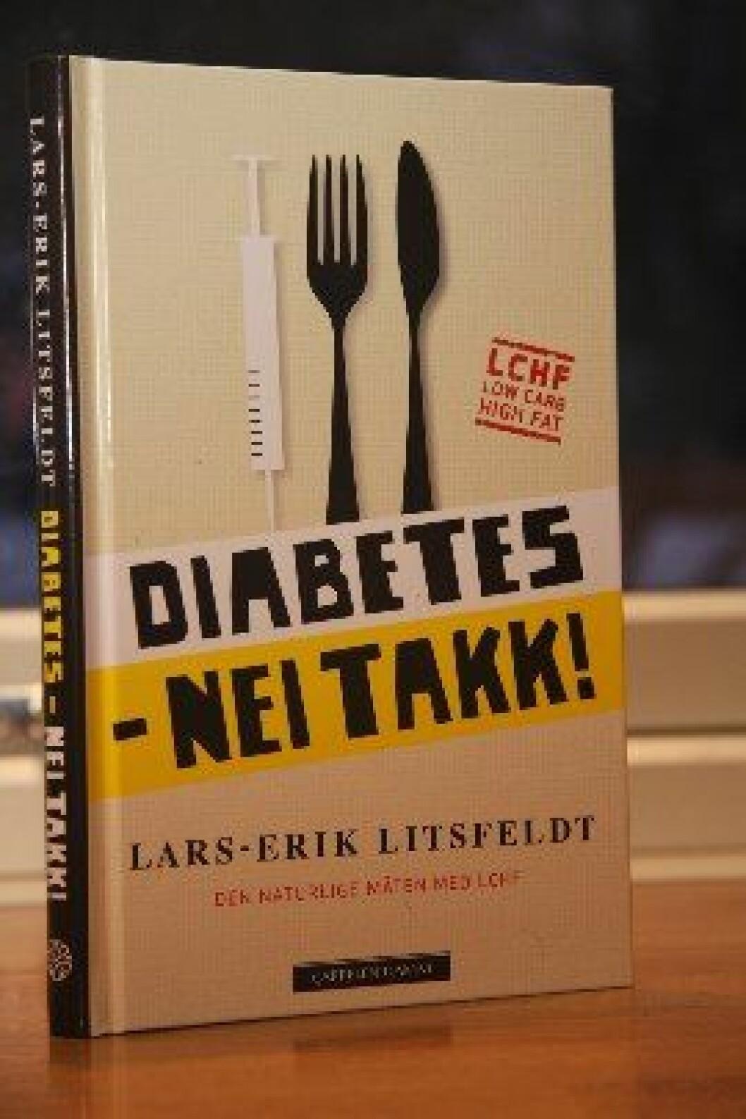 Diabetes Nei takk nett