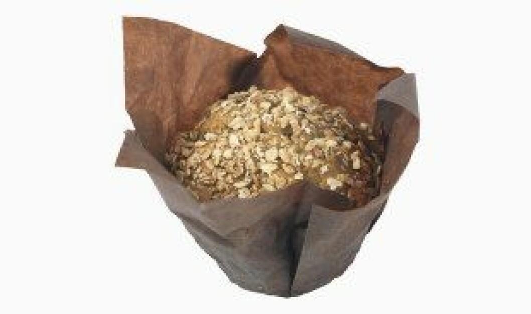 Culinor grov muffins singel