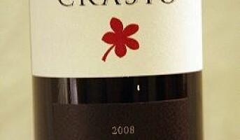 Flor de Crasto 2008