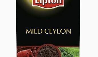 Nye smaker fra Lipton