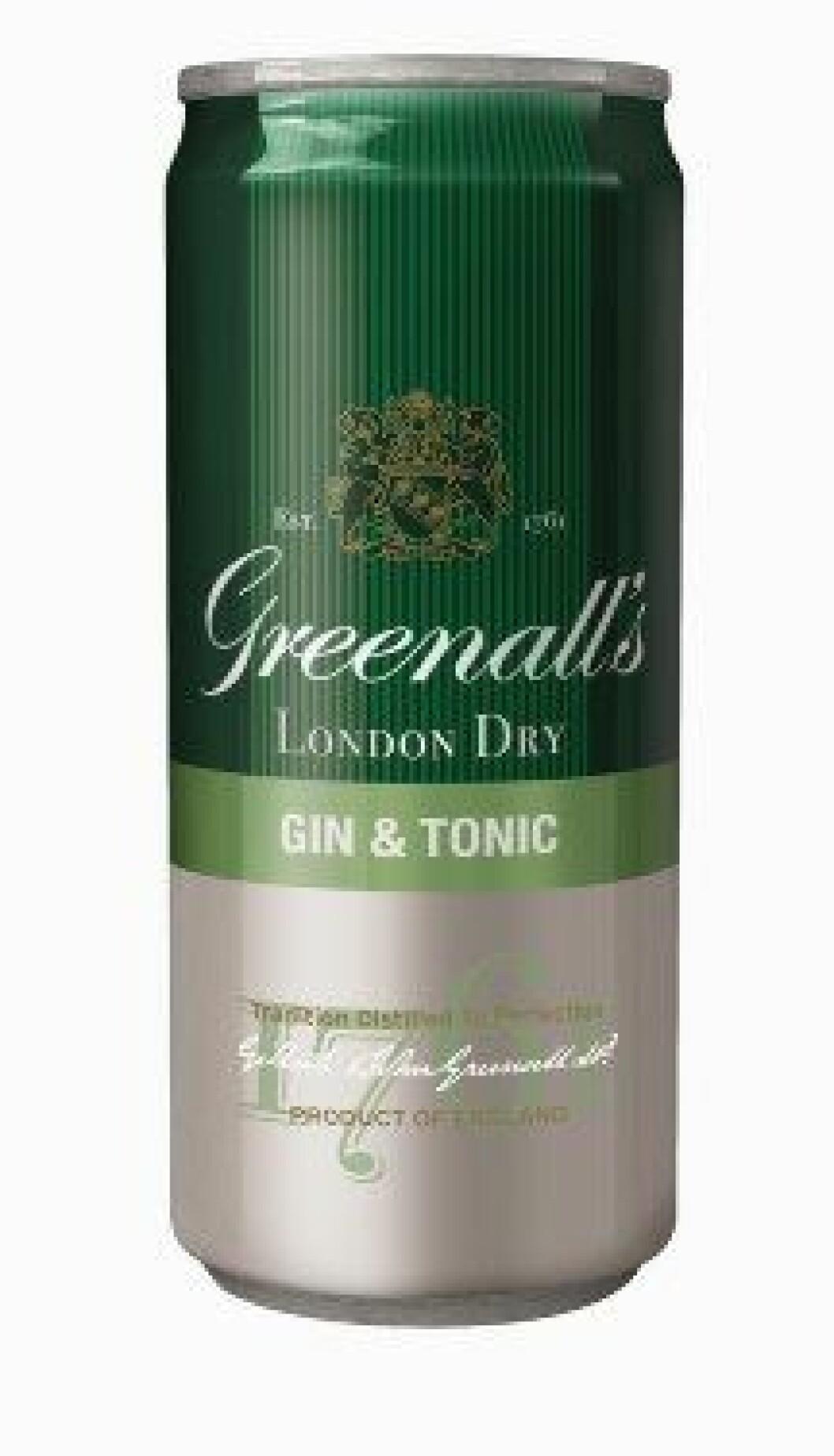 Gin Tonic Minibar