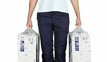 Carry Pack  ny emballasjeløsning fra Tork
