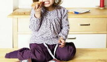 Nå kommer sunne Barne-Piccolinis