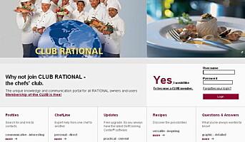 Club Rational har over 10 000 medlemmer