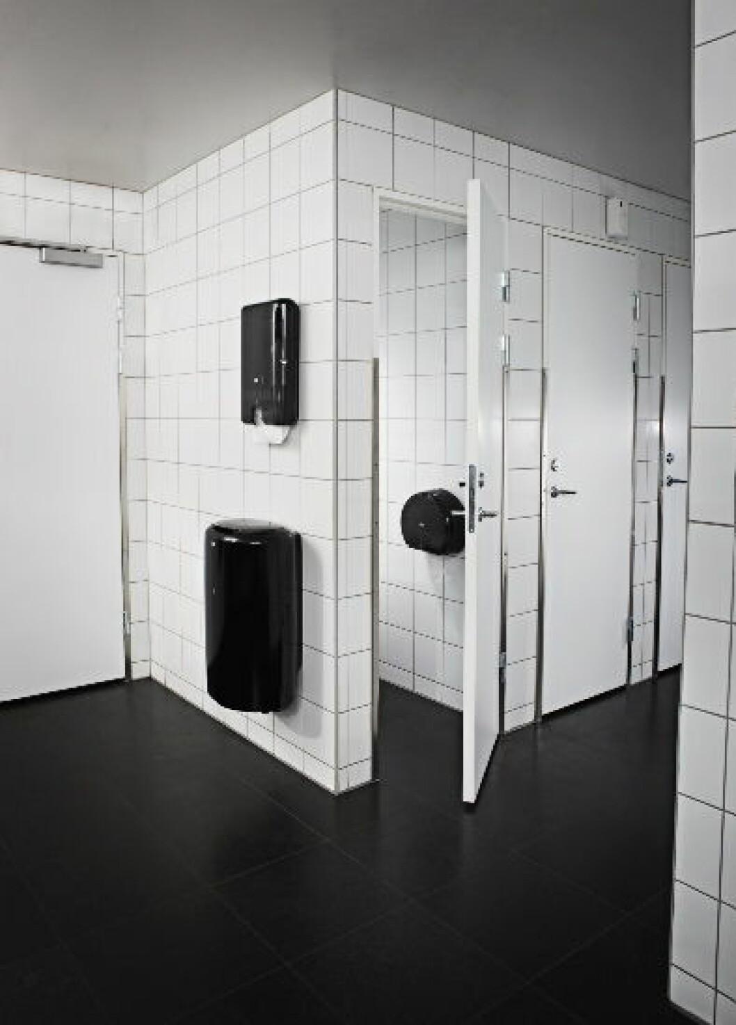 SCA Black Washroom nett