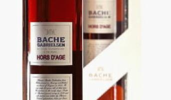 Anerkjennelse til Hors dAge Bache-Gabrielsen