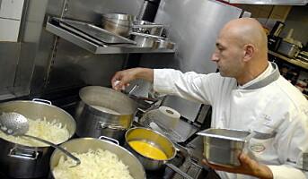 Viste den italienske matveien