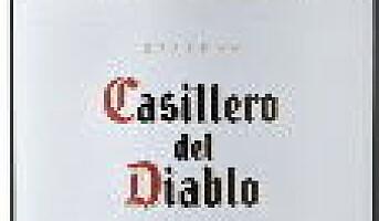 Casillero del Diablo 2008