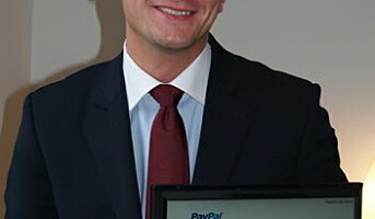 PayPal tilgjengelig for netthandlere via PayEx