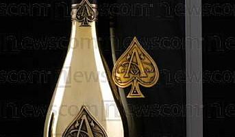 Armand de Brignac Brut Gold verdens beste Champagne