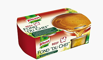 Knorr Fond du Chef