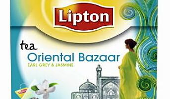 Høstnyheter fra Lipton