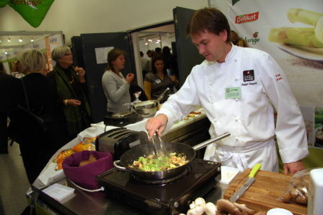Mills Proff Partner Anders Bongard nett