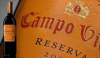 50 år med Campo Viejo