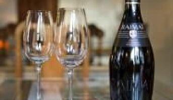 Raimat Chardonnay Brut i ny forfatning