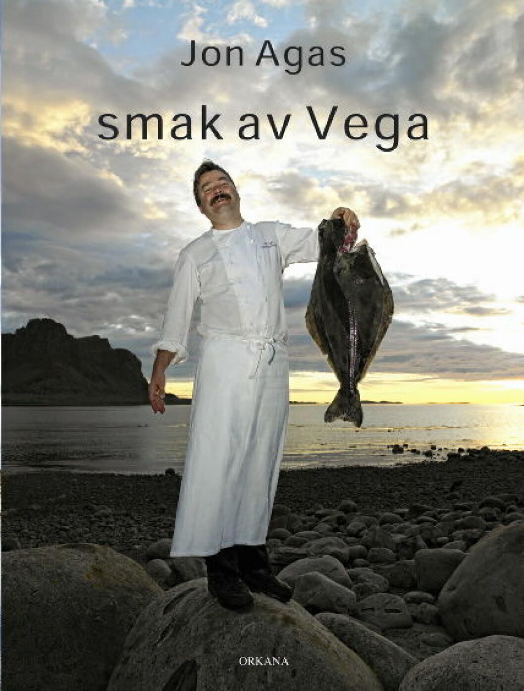Jon Agas Smak av Vega nett