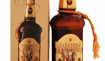 Sør-Afrika på flaske