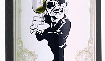Nå kommer Alex Roséns hvite vin