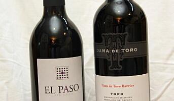 Spanske og portugisiske vinnyheter